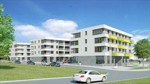 Nowe mieszkania Zawiła