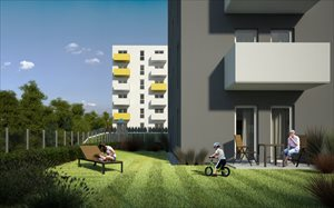 sprzedam nowe mieszkanie Katowice