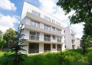 Nowe mieszkania Aleja Lipowa