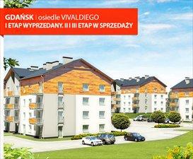 Nowe mieszkania OSIEDLE VIVALDIEGO III etap . Mieszkanie w programie Mieszkanie dla Młodych