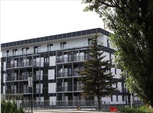 Nowe mieszkania Parkowe Zacisze