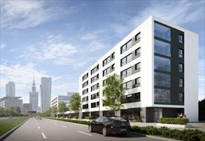 Nowe mieszkania Kasprzaka