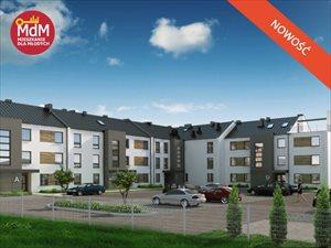 Nowe mieszkania Reda Krokusowa
