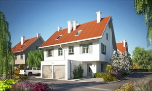 sprzedam nowy dom Nowa Wola