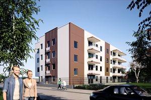 Nowe mieszkania Rembertów Residence