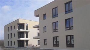 Nowe mieszkania Ogrody Potoki