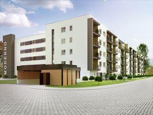 Nowe mieszkania Osiedle Moderno