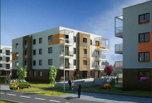 Nowe mieszkania Biała Polana