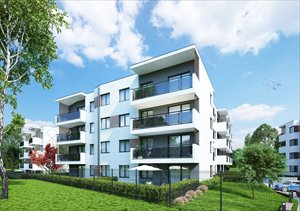 Nowe mieszkania Pękovicka Apartamenty