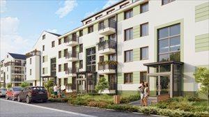 Nowe mieszkania Słoneczne Miasteczko