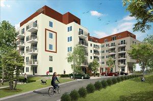 Nowe mieszkania Kaskada Biały Prądnik II etap