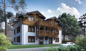 Nowe mieszkania Sosnowa Józefów