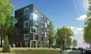 Mieszkanie na sprzedaż Warszawa Ursynów