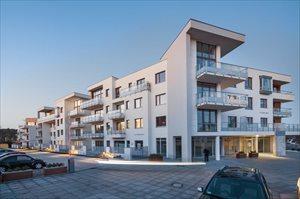 sprzedam nowe mieszkanie Gdynia Mały Kack