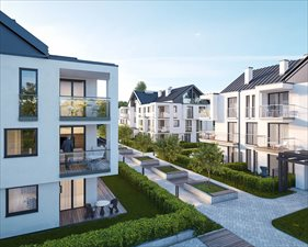 sprzedam nowe mieszkanie Kraków Wola Justowska