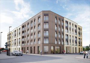 Nowe mieszkania Kamienica Solna 1