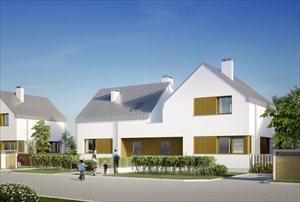 Nowe domy Osiedle Klonowe