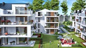 Nowe mieszkania Imperial Stawowa Residence