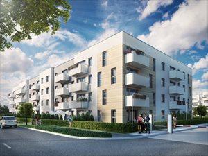 sprzedam nowe mieszkanie Łódź Łódź Górna