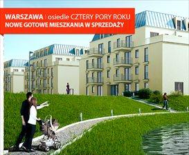 Nowe mieszkania CZTERY PORY ROKU III Etap. Mieszkanie w programie Mieszkanie dla Młodych