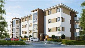 Nowe mieszkania Osiedle Wierzbowe