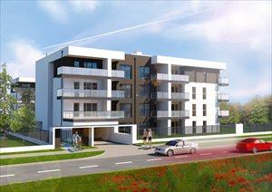 Nowe mieszkania Willa Ksaweryn
