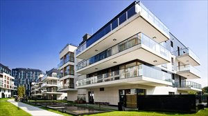 Nowe mieszkania MADISON APARTMENTS II ETAP