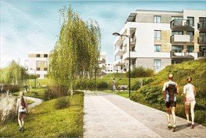 sprzedam nowe mieszkanie Gdańsk Jasień