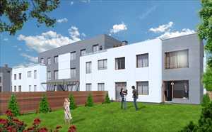 Mieszkanie na sprzedaż Józefosław