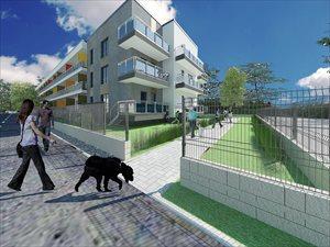 Nowe mieszkania Apartamentowiec Mirabelki