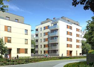 Nowe mieszkania ISKRA VI etap II