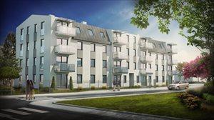 Nowe mieszkania Przy  Solipskiej