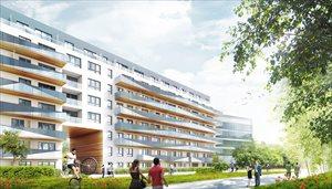 Nowe mieszkania Nordic Mokotów I