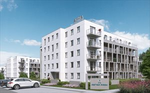 Nowe mieszkania Astra Park
