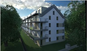 sprzedam nowe mieszkanie Kraków Płaszów