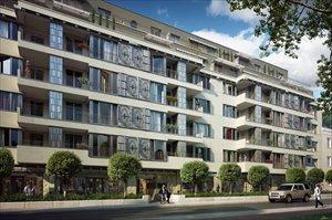 Mieszkanie na sprzedaż Warszawa Ochota