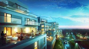 Nowe mieszkania ARBUZOWA PROJEKT MOKOTÓW