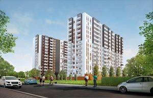 Nowe mieszkania Murapol- Osiedle Parki Warszawy- nowe mieszkanie już od 720 zł/miesięcznie