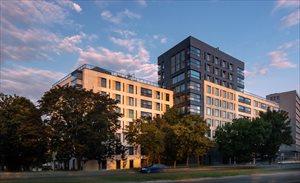 Nowe mieszkanie Solec Residence