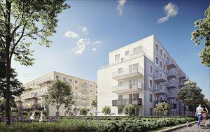Nowe mieszkania MARYWILSKA Osiedle Kameralne