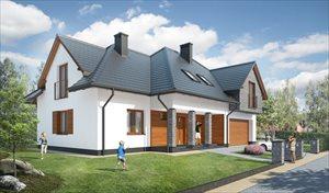 sprzedam nowy dom Wieliczka okolice