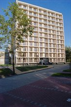 Nowe mieszkania Ziołowa 43