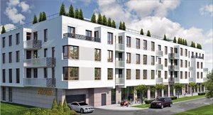 Nowe mieszkania Atrium Skorosze