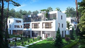 Nowe mieszkania Kompozycja Residence
