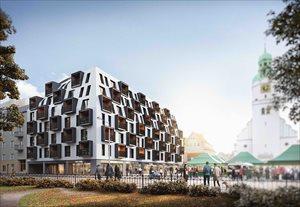 Nowe mieszkania Rynek Wildecki 3