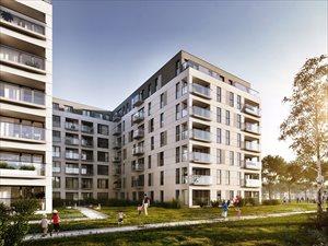 Nowe mieszkania Osiedle Praha