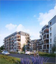 Nowe mieszkania Osiedle Variant Praga ceny od 6 580zł/m2