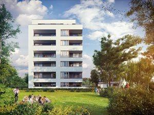 Nowe mieszkania Osiedle Mickiewicza