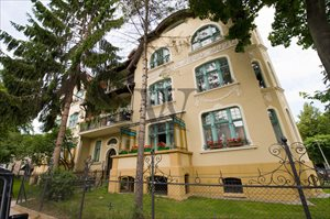 sprzedam mieszkanie Sopot Dolny