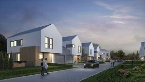 Nowe domy Osiedle Ludwinów